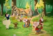 seven-dwarves-cottage-disney-forest
