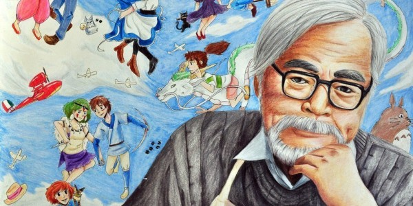 Miyazaki-Al-Lavoro