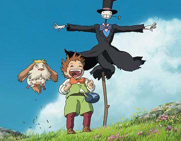 ab82dc885c07592b25add54251b10f99--miyazaki-film-howls-moving-castle